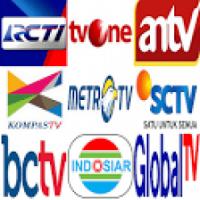 Indonesia Live TV