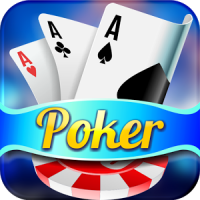 Java Poker Texas:Pulsa Free