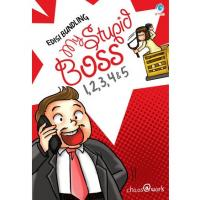 [Edisi Bundling] My Stupid Boss: 1, 2, 3, 4 & 5