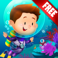 Explorium: Ocean for Kids Free