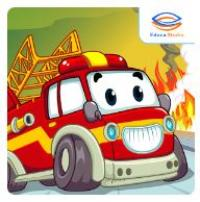 Marbel Pemadam Kebakaran