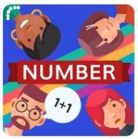 Number Rumble : Perang Otak