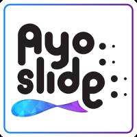 Ayoslide - Pulsa dan Voucher Gratis