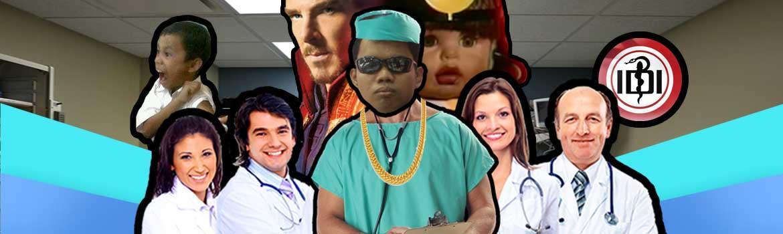 Aplikasi Dalam Berita Episode 5 - Alo, Dokter! Ini Harimu! Selamat, Ya!