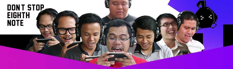 Aplikasi Dalam Berita Episode 11 - Hari Musik Nasional - Don't Stop the Challenge!