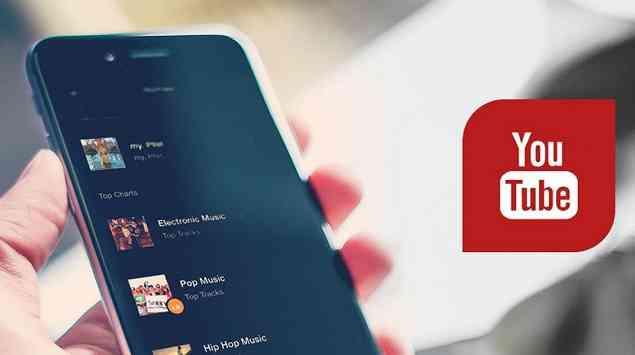 Ingin Mendengarkan Lagu di YouTube Tanpa Video?