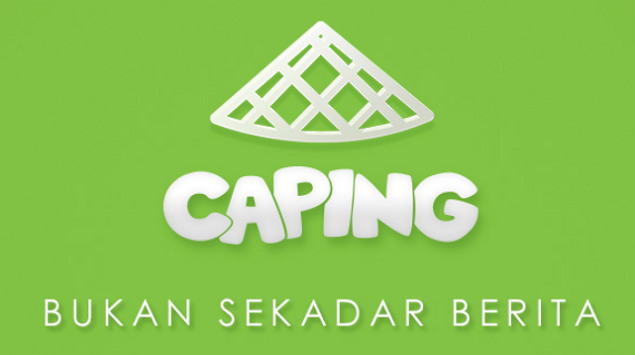 Caping