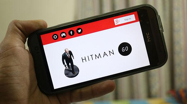 Hitman Go, Stealth Game Berbalut Gameplay Tabletop