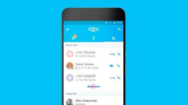 Microsoft Hadirkan Skype Mingo, Versi Sempurna Skype