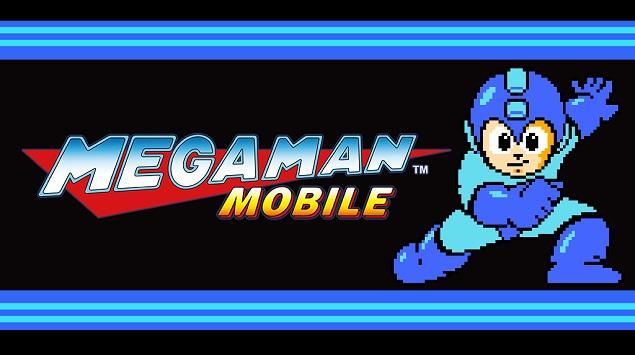 Besok, Mega Man Meluncur di Android dan iOS!