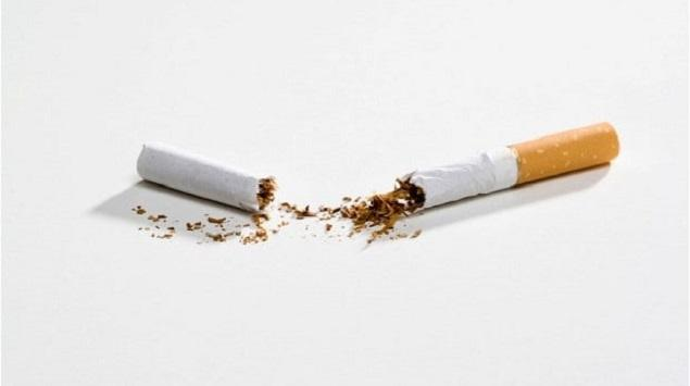 Berhenti Merokok dengan Cara Keren
