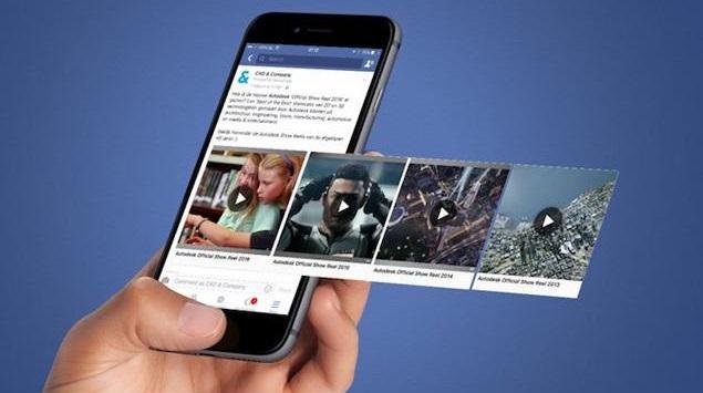 Naikkan Keuntungan, Facebook Siap Hadirkan Iklan di Videonya