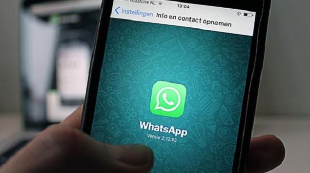 Diperbarui, WhatsApp Tawarkan Pengalaman Berselancar dengan GIF