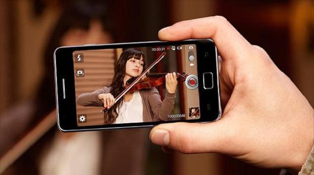 Aplikasi Android Terbaik untuk Merekam Video