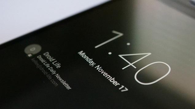 Cara Membuat Fitur Ambient Display di Android