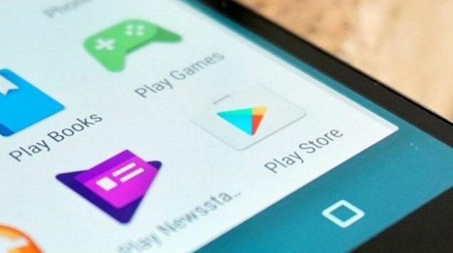 Google Rencanakan Pembaruan untuk Play Store