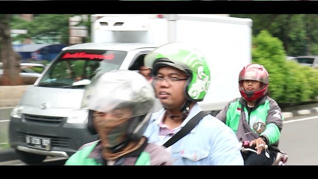 Ngulik Episode 5 - 3 Layanan Ojek Online Terdepan di Jakarta