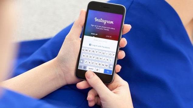 Instagram Akan Buramkan Konten Bermuatan Sensitif
