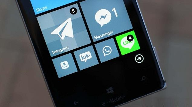 Akhir Maret, Facebook Cabut Messenger dari Windows Phone 8 dan 8.1