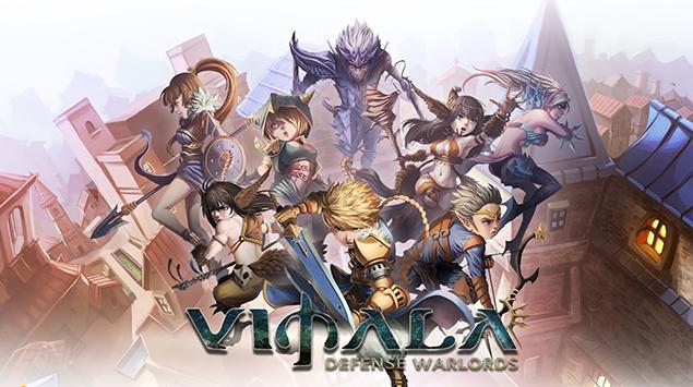 Vimala: Defense Warlords, Pertempuran Kerajaan Aranya yang Penuh Strategi