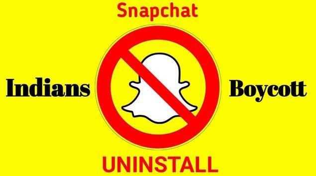 Snapchat Ramai-ramai Dihapus di India! Ada Apa, ya?