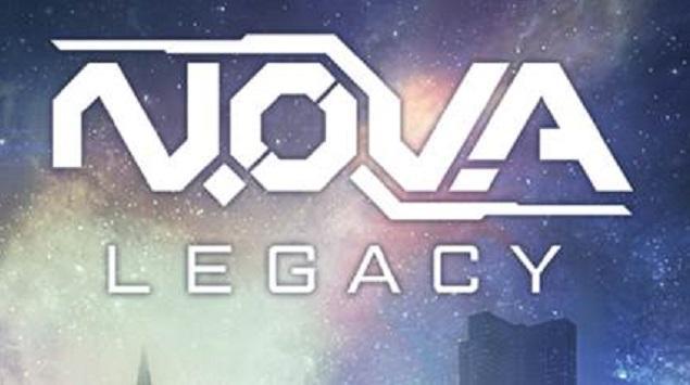 N.O.V.A. Legacy Jaring Lebih dari 5 Juta Unduhan dalam 2 Minggu!