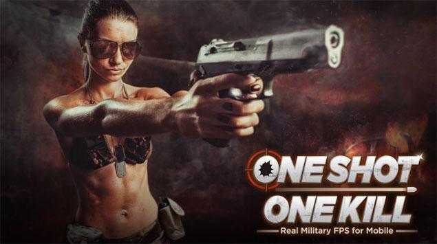 OneShot OneKill Siap Mengguncang Indonesia