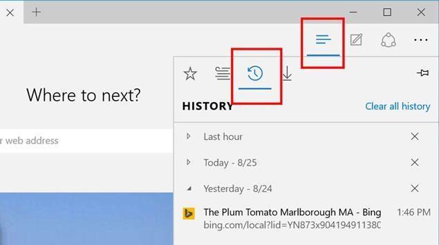 Begini Cara Menghapus Jejak History Browser dari Jarak Jauh