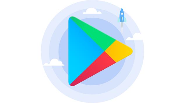 Mau Isi Ponselmu Lebih Hits? Download Aplikasi Play Store Dulu, Dong!