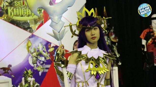 Aplikasi Dalam Berita Episode 14 - Indonesia Games Championship