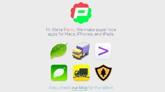 Astaga! Panic Inc Terinfeksi Malware HandBrake!