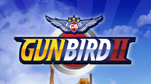 Serunya Gunbird II, Shooter ala Anime era '90-an