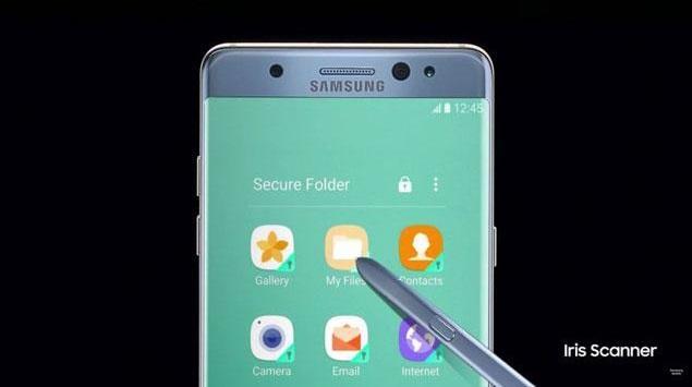 Samsung Bawa Aplikasi Secure Folder ke Google Play Store