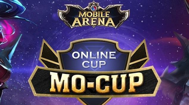 Bersiaplah untuk Turnamen Mobile Arena Pertama di Indonesia!