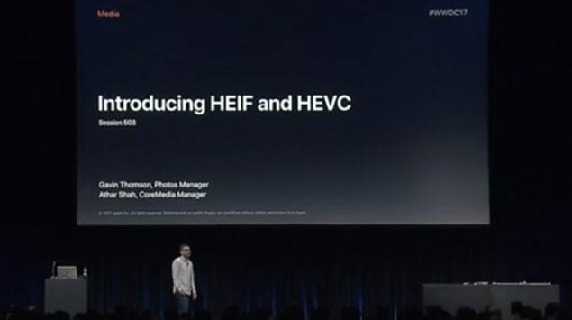 HEIF & HEVC, Format Baru untuk Gambar & Video di iPhone