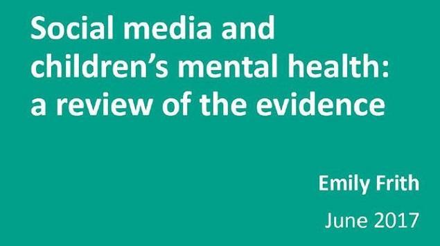Inilah Dampak Penggunaan Internet yang Ekstrem pada Anak & Remaja