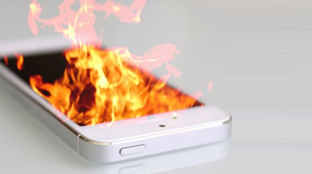 Smartphone Panas, Mungkin Anda Tak Pernah Sangka Penyebabnya