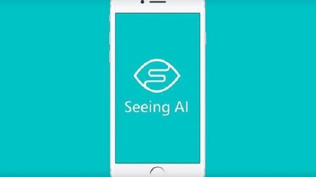 "Seeing AI, Cara Baru bagi Penderita Tuna Netra untuk ""Melihat Dunia"""