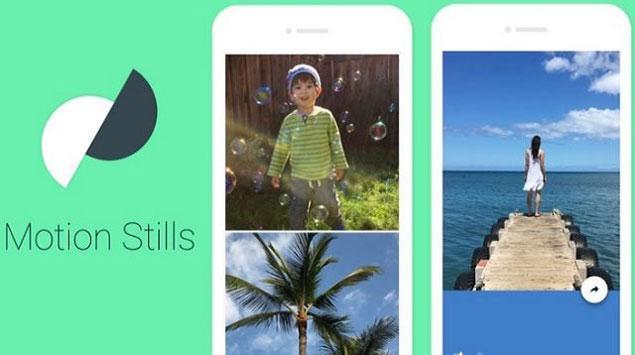 Di Android, Inilah Cara Bikin Rekaman Berformat GIF
