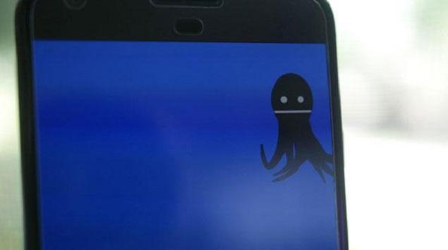"""Akankah """"Octopus"""" Jadi Nama untuk Android O?"""