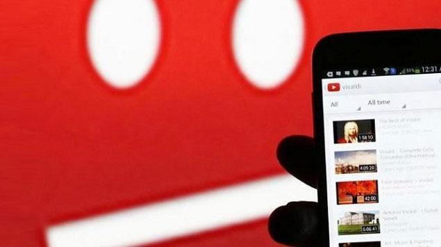 Begini Cara YouTube Deteksi Konten Negatif di Platformnya