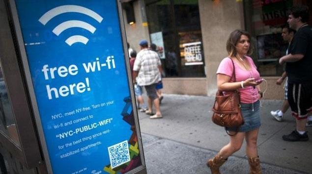 Mudahnya Cari WiFi Gratis dengan Aplikasi-aplikasi Ini