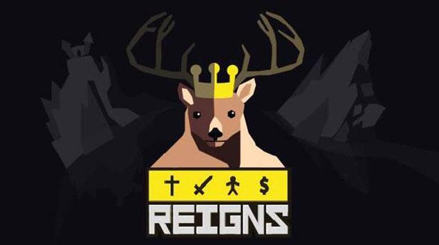 Reigns, Saat Nasib Kerajaan Ditentukan oleh Kartu
