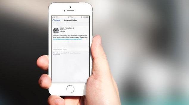 Rilis Bersamaan, Pembaruan Apa yang Dibawa iOS 11 Public Beta 8 & Developer Beta 9?