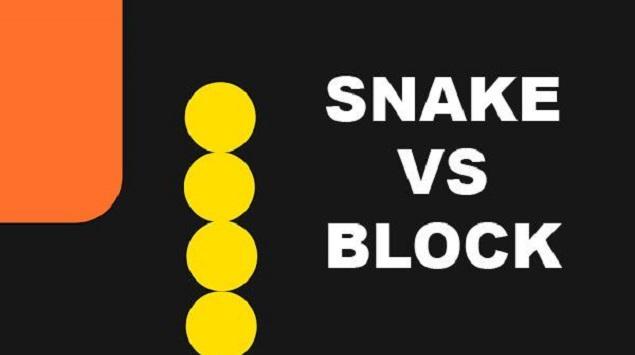 Snake VS Block, Variasi dari Game Snake yang Menantang