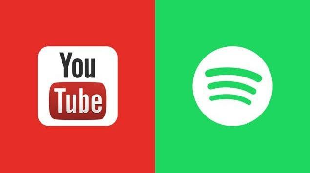 Menarik! Bisa Gabungkan Spotify & YouTube dengan Cara Ini!