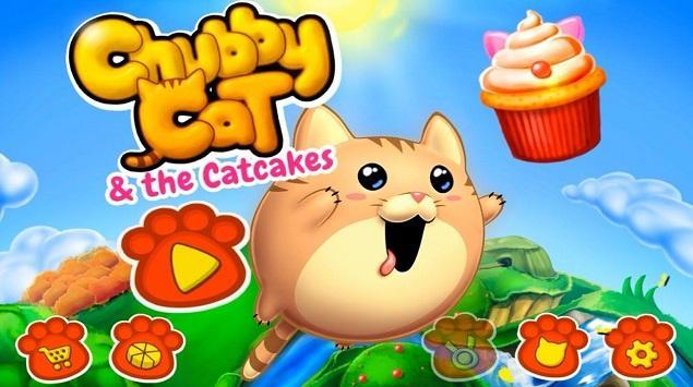 Bantu Kucing Bulat ini Cari Food Truck Hilang dalam Chubby Cat & The Catcakes
