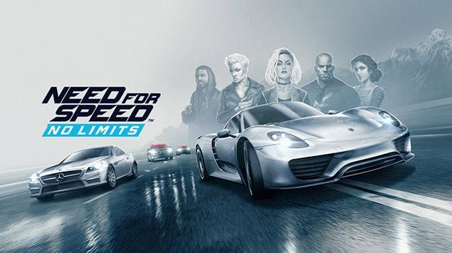 Need for Speed: No Limits, Simbiosis Balapan Liar dan Grinding ala RPG