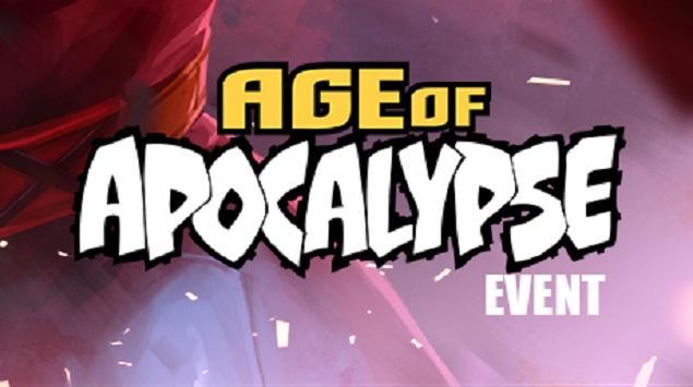 MARVEL Future Fight Memasuki Age of Apocalypse
