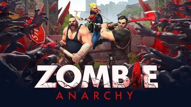 Zombie Anarchy, Game Post-Apocalypse Menyenangkan